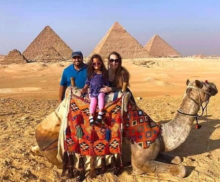 Egypt tours | For Families