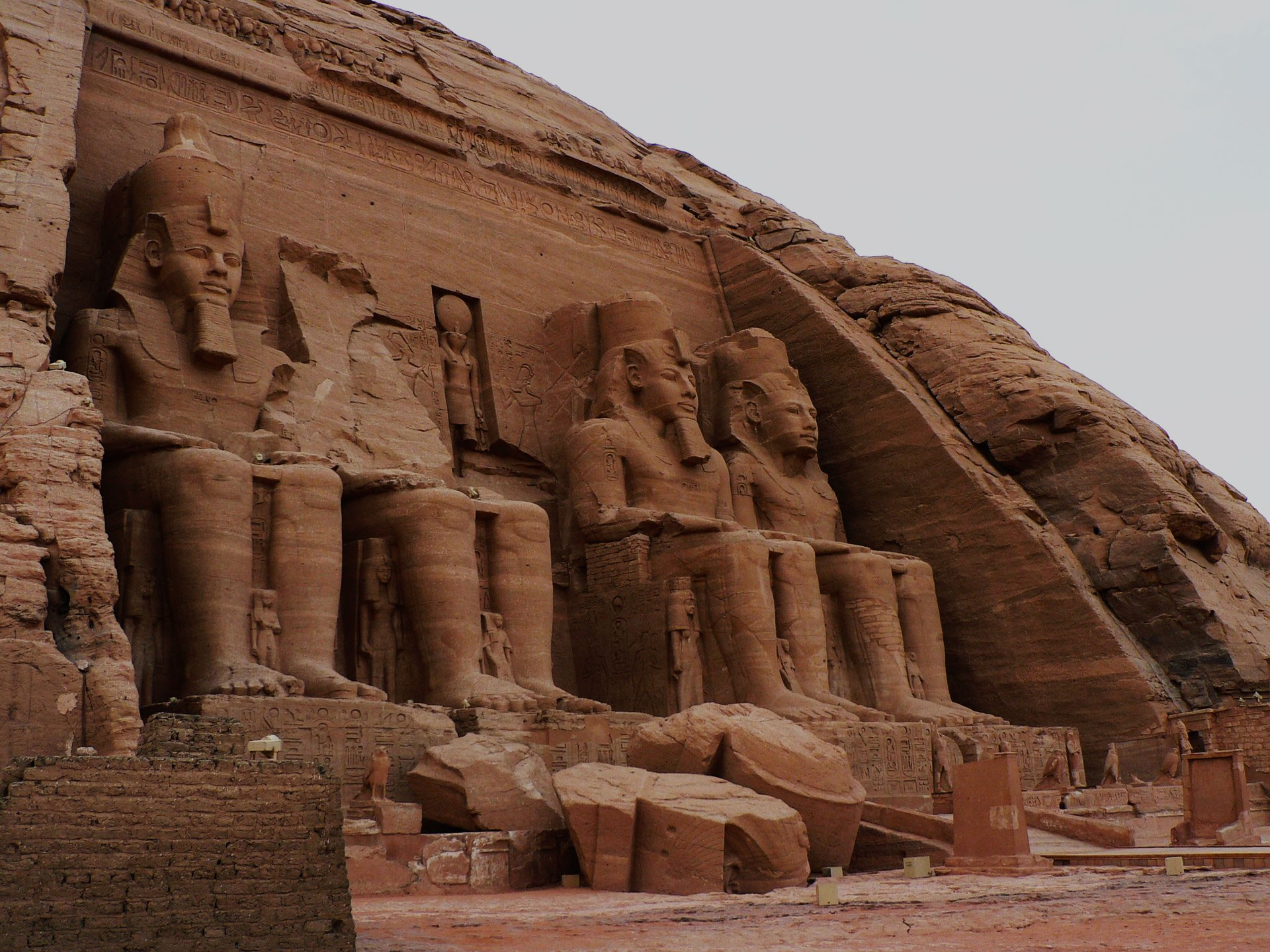 abu simbel temple, Abu Simbel Day Trip from Aswan by Air