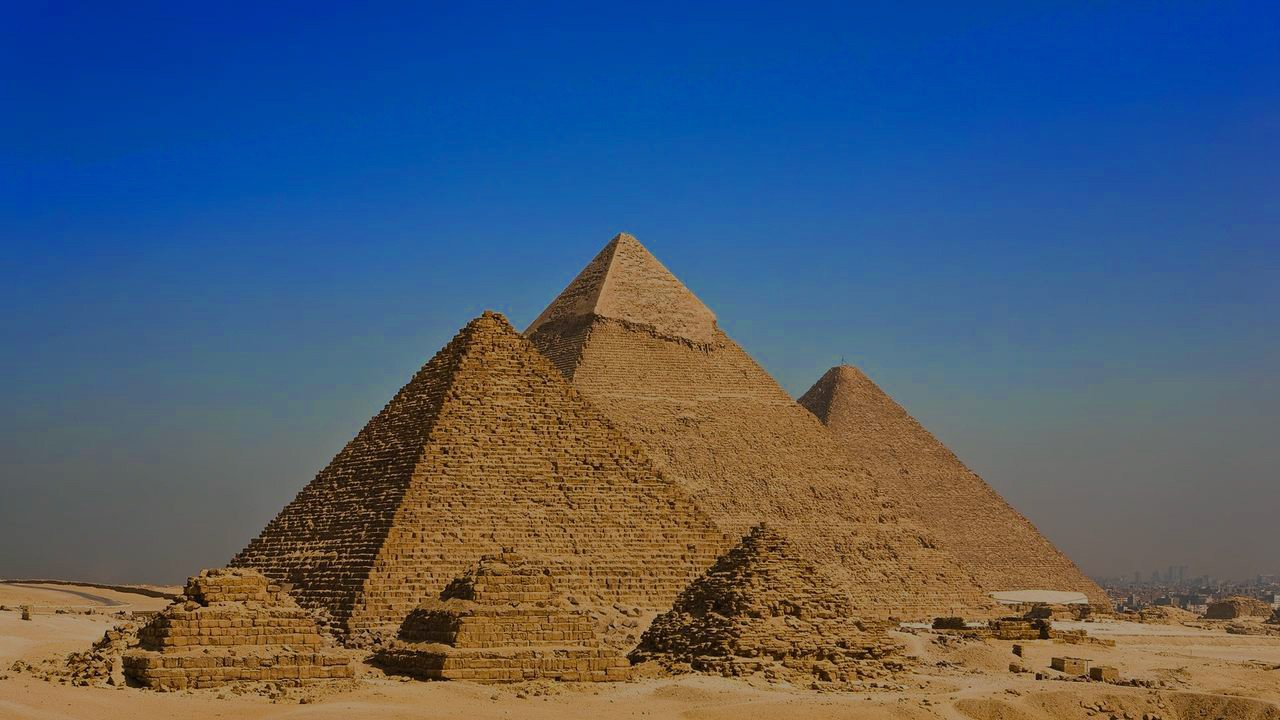 Cairo Tours from Luxor