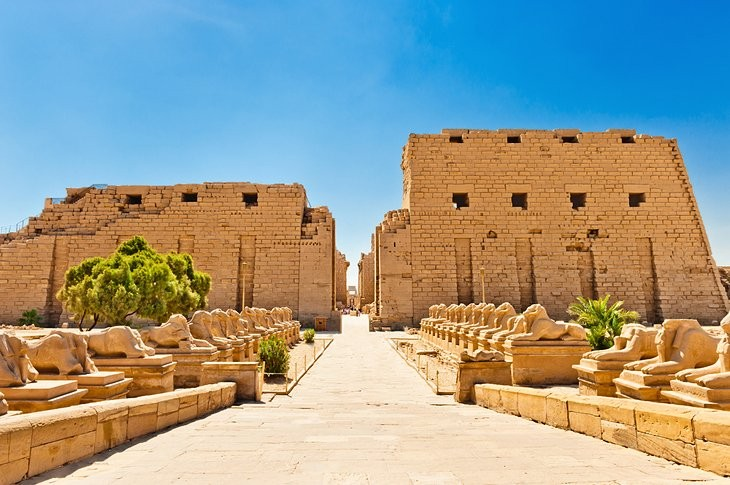 Luxor Tours from Hurghada