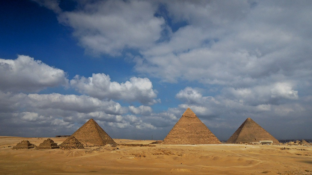 Egypt Budget Tour with Nile Cruise