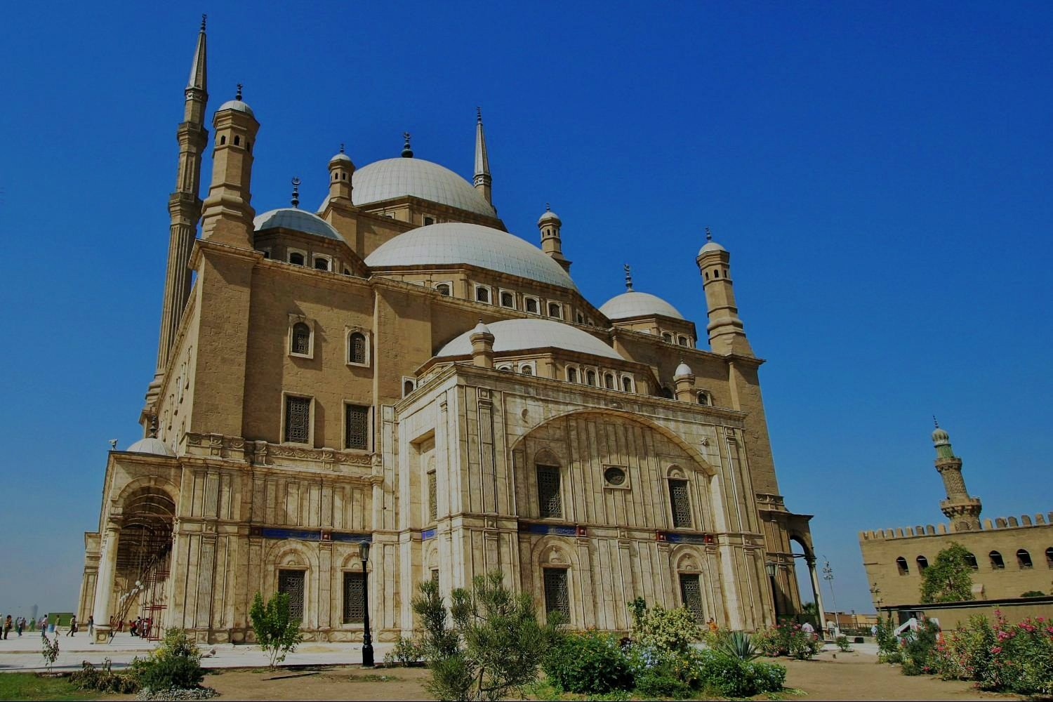 Egypt Classic Travel Package