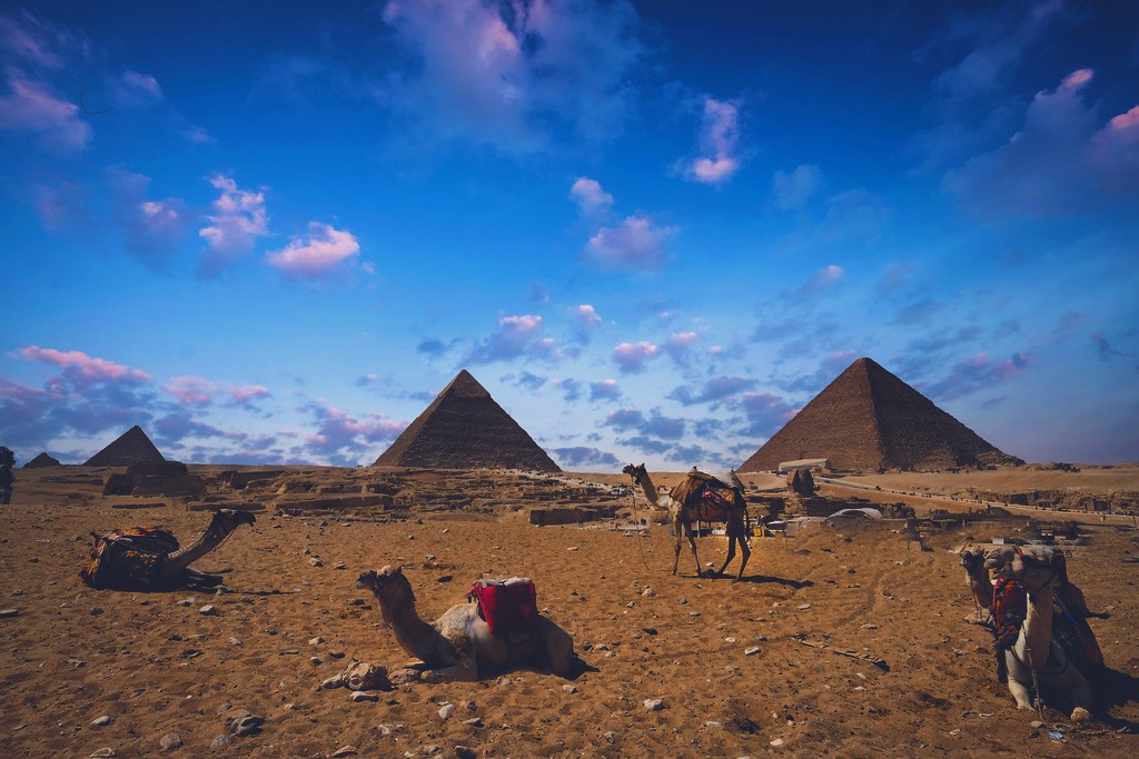 Egypt Classic Tour Package