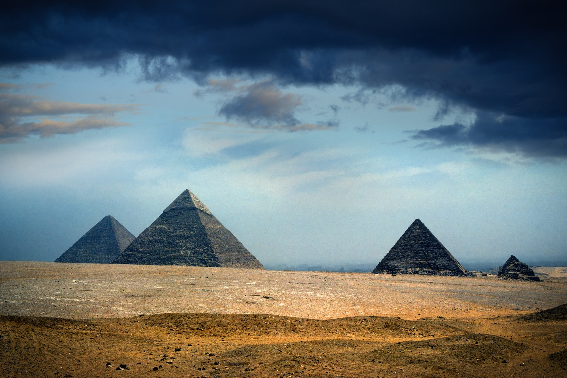 Cairo and Alexandria Excursions