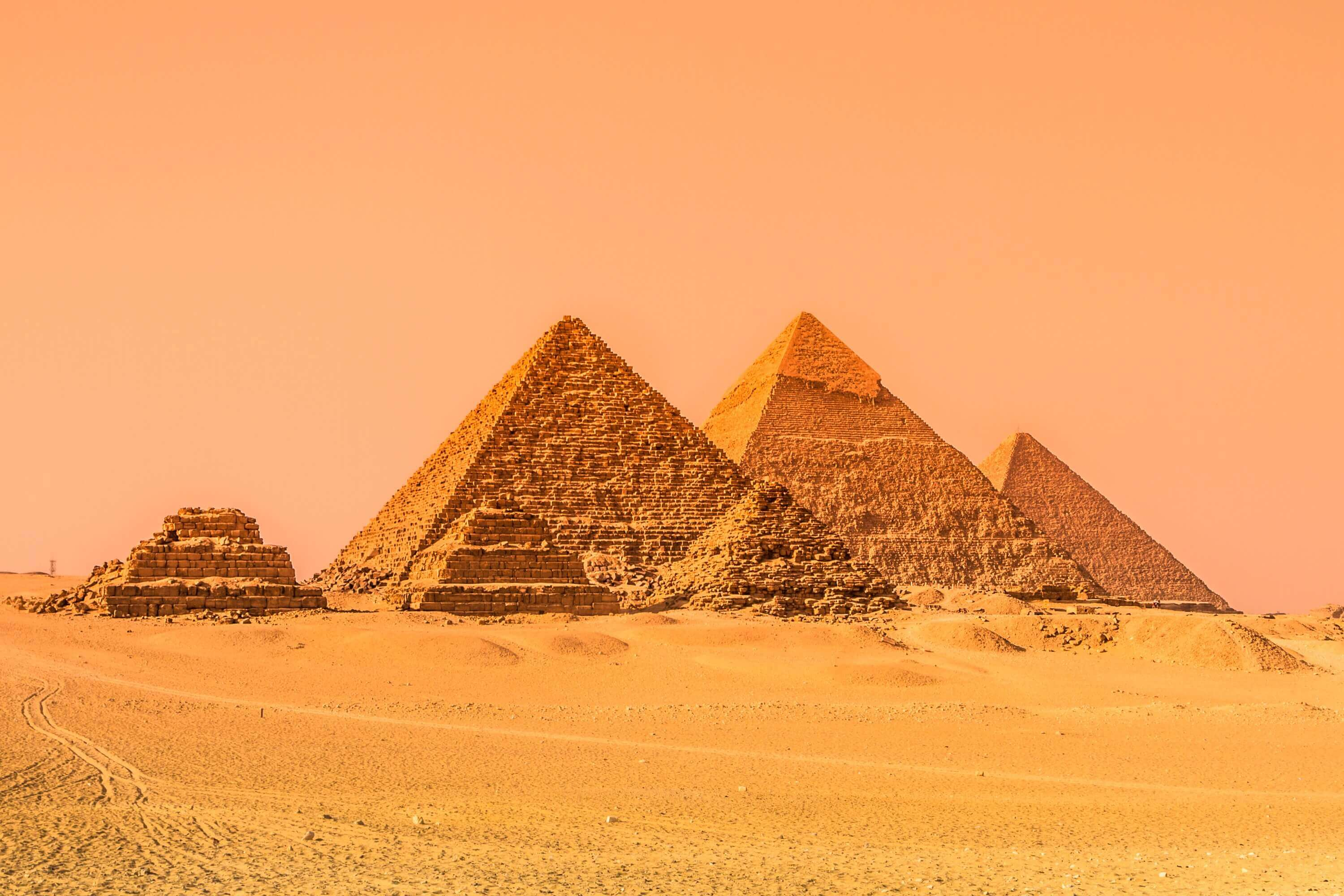 Egypt Attractions Tour Package