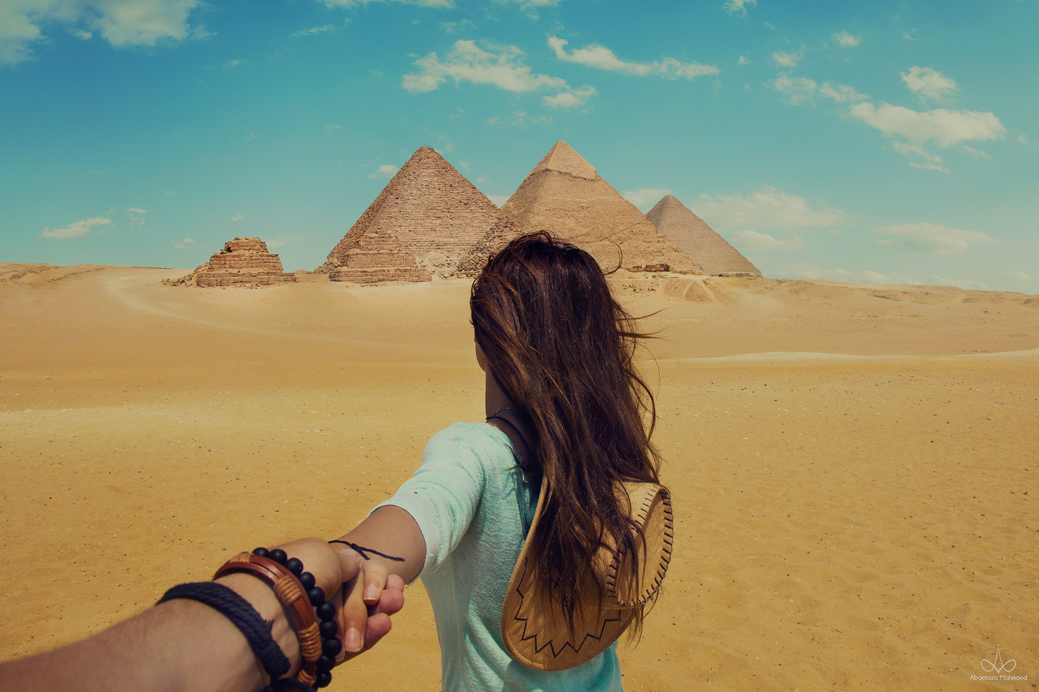Cairo and Giza in 4 Days