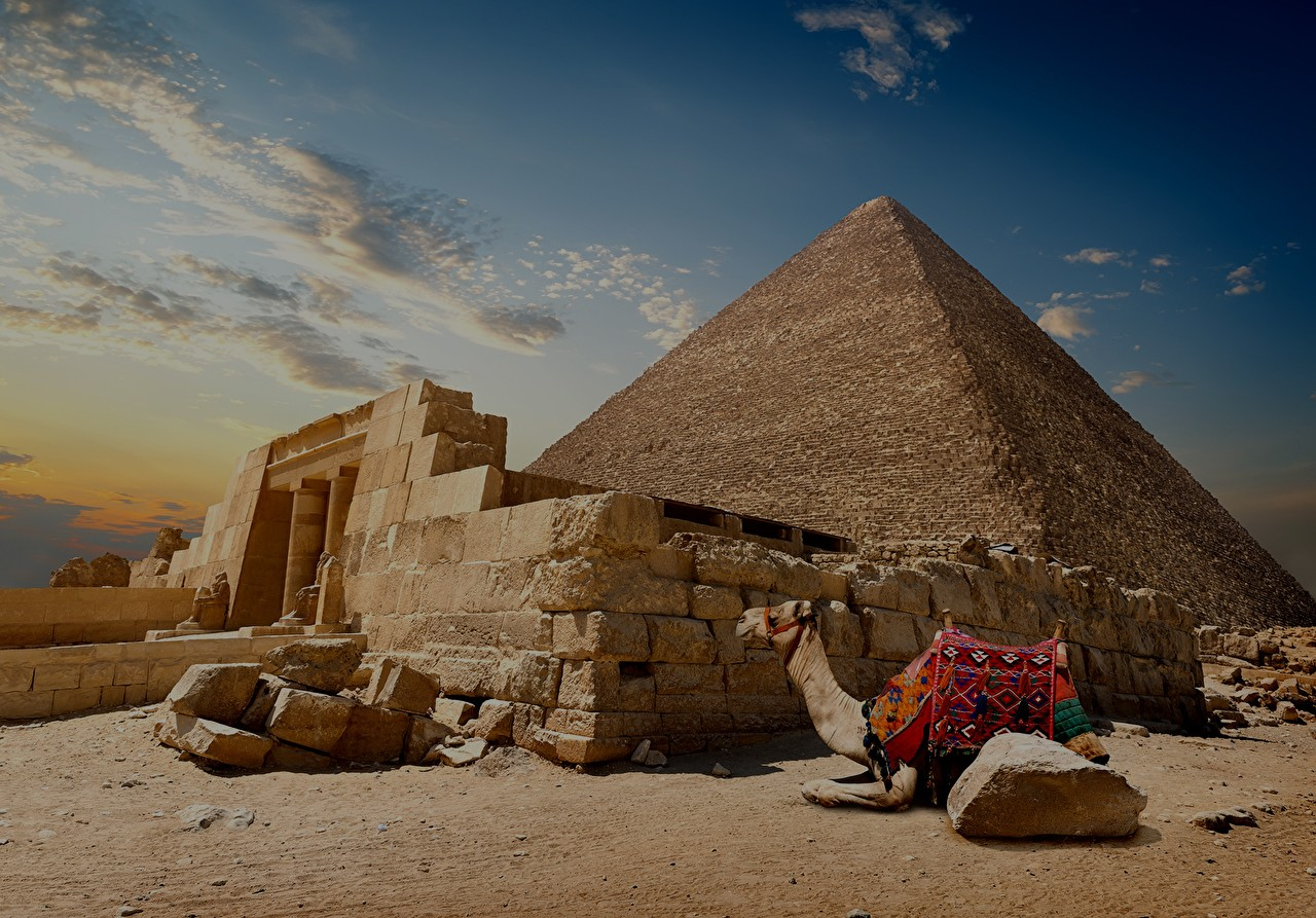 Egypt Two Week Tour Packages